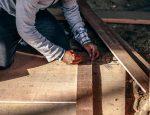 Les étapes de la construction à ossature bois